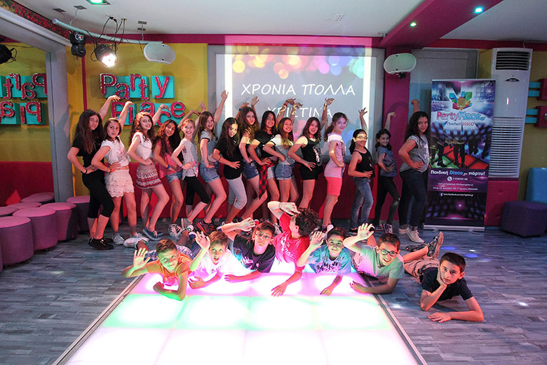 Teen Party In Ilioupoli Athens Greece Call Party Place